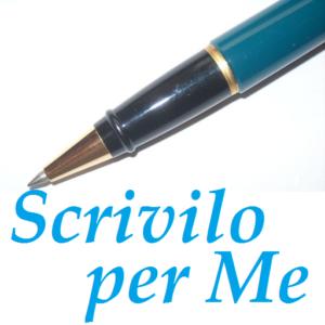 il logo di scriviloperme