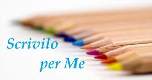 Scrivilo per me a colori