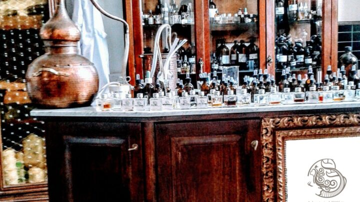 Sirenae_laboratorio olfattivo_profumi